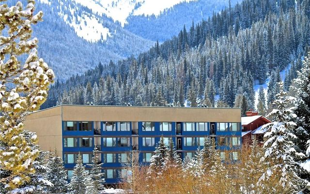 88 Guller Road #403 COPPER MOUNTAIN, CO 80443