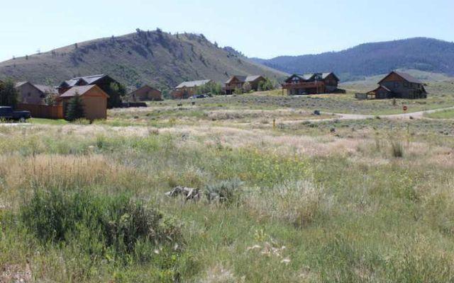 0 E Sumner AVENUE HOT SULPHUR, Colorado 80451