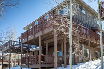 29 Twenty Grand Court #29 SILVERTHORNE, CO