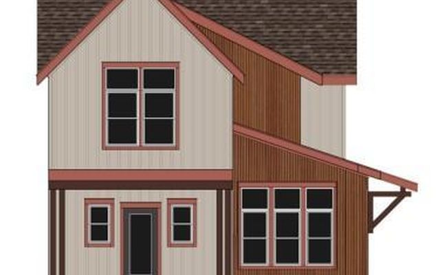1404 Matchstick Green Leadville, CO 80461