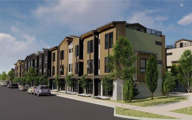 330 Adams Avenue #203 SILVERTHORNE, CO 80498