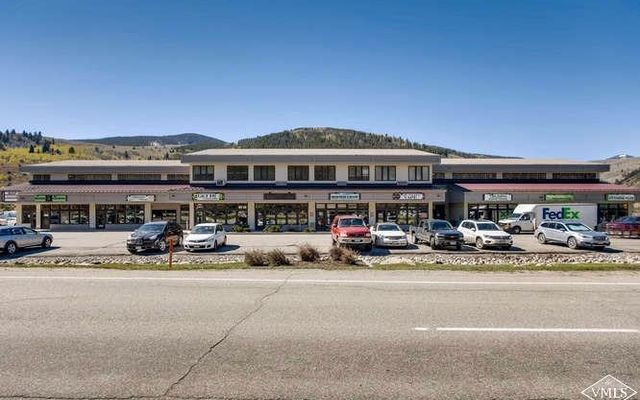 41184 Hwy 6 #140 Eagle-Vail, CO 81620
