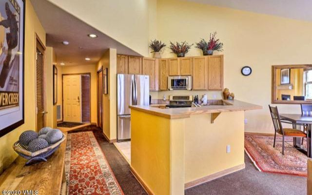 Canyon Run Condo G-301 - photo 5