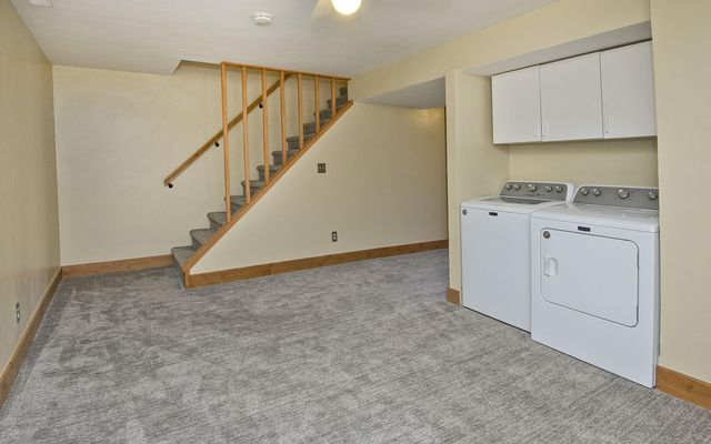 Eagle Vail Townhouse 3 - photo 10