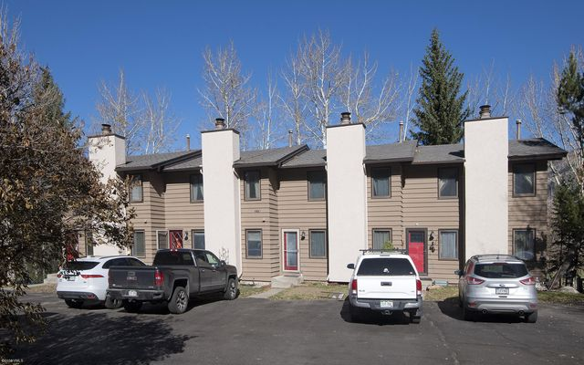 Eagle Vail Townhouse 3 - photo 15