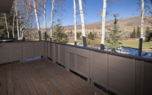 Eagle Vail Townhouse 3 - photo 7