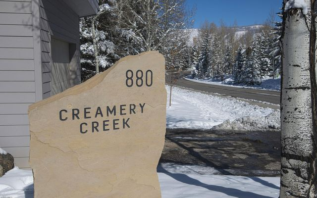 Creamery Creek 20 - photo 16