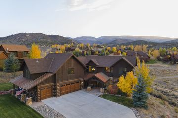 297 Penstemon Lane Eagle, CO 81631