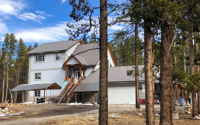 1970 Garnet Street LEADVILLE, CO 80461