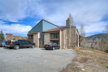 3462 Ryan Gulch Road #3462 SILVERTHORNE, CO
