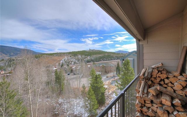 Summit Point Condo 3462 - photo 22