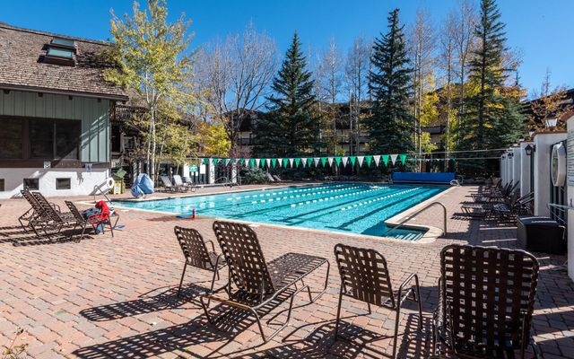 Vail Racquet Club Condos 5 - photo 25