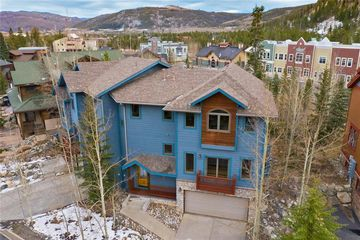 326 Streamside Lane B FRISCO, CO