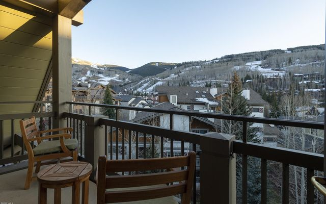 Four Seasons Resort Vail Private Residen 8034 - photo 3