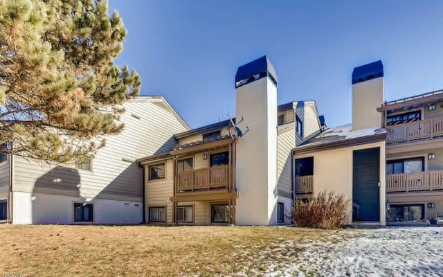 998 Beaver Creek Boulevard A204 Avon, CO 81620