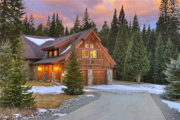 340 Whispering Pines Circle BLUE RIVER, CO