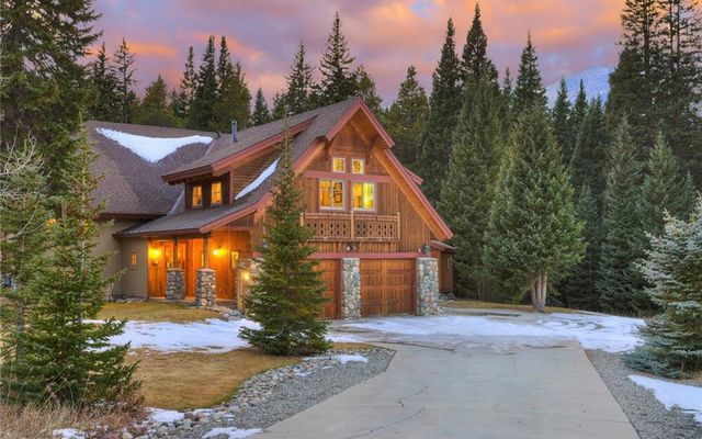 340 Whispering Pines Circle BLUE RIVER, CO 80424