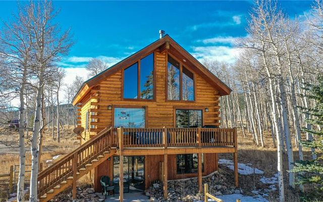 165 Sheep Ridge Road FAIRPLAY, CO 80440