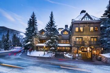 352 Meadow J Vail, CO