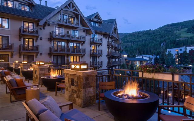 Four Seasons Resort Vail Private Residen 7104 - photo 2