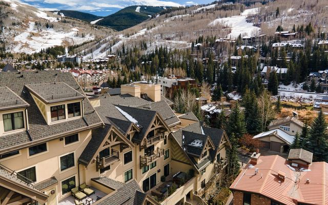 Four Seasons Resort Vail Private Residences 7104 - photo 54