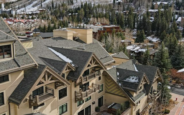 Four Seasons Resort Vail Private Residen 7104 - photo 55