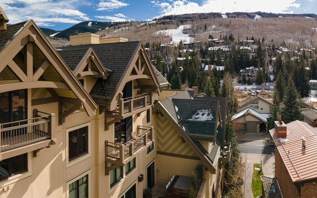 Four Seasons Resort Vail Private Residen 7104 - photo 56