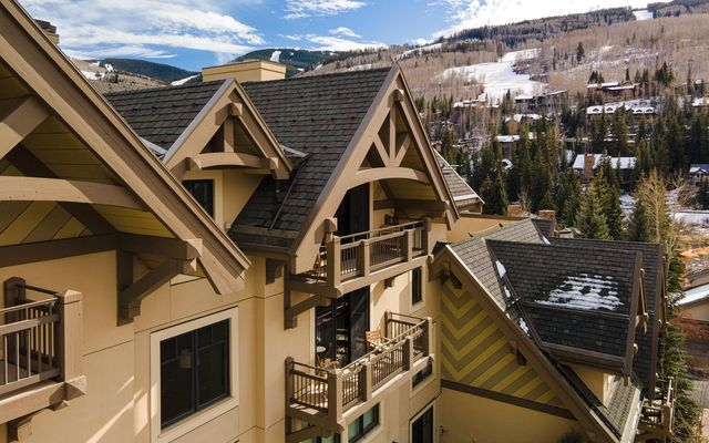 Four Seasons Resort Vail Private Residen 7104 - photo 57