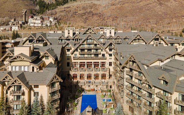 Four Seasons Resort Vail Private Residen 7104 - photo 60