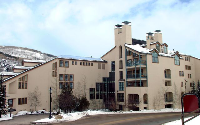 180 Offerson Road #2 Beaver Creek, CO 81620