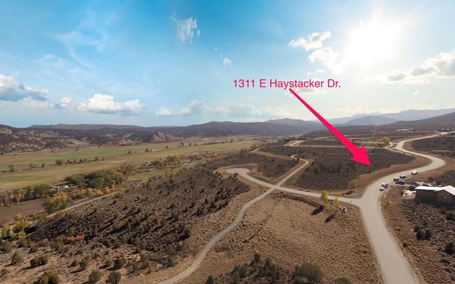 1311 Haystacker Drive - photo 1
