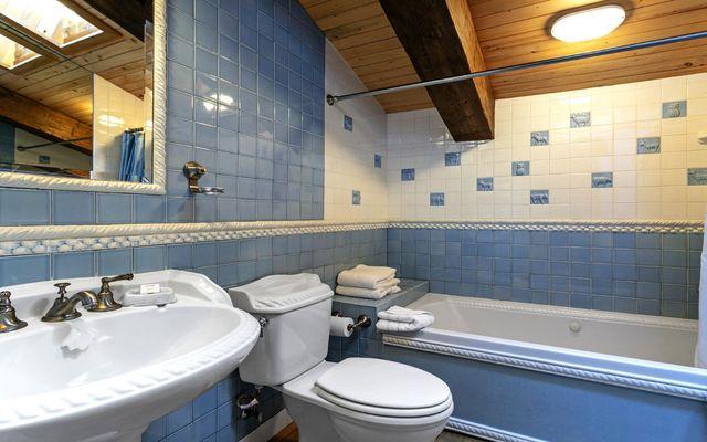 The Lodge Apt Condo 411 - photo 19