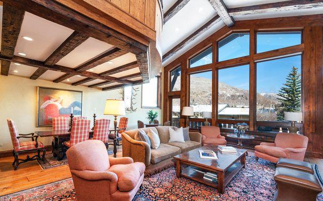 The Lodge Apt Condo 411 - photo 3
