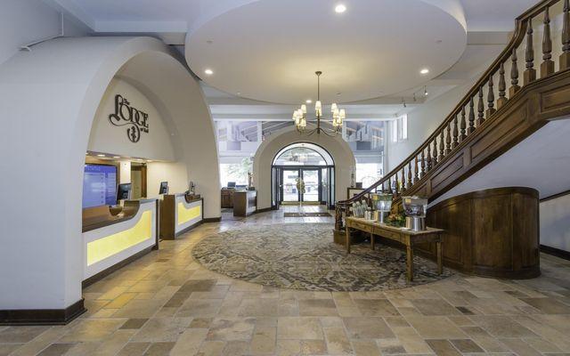 The Lodge Apt Condo 411 - photo 33