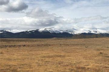 0 Meier Ridge Trail FAIRPLAY, CO 80440