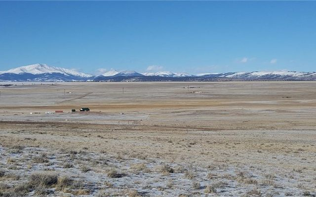 TBD BARE Trail HARTSEL, CO 80449