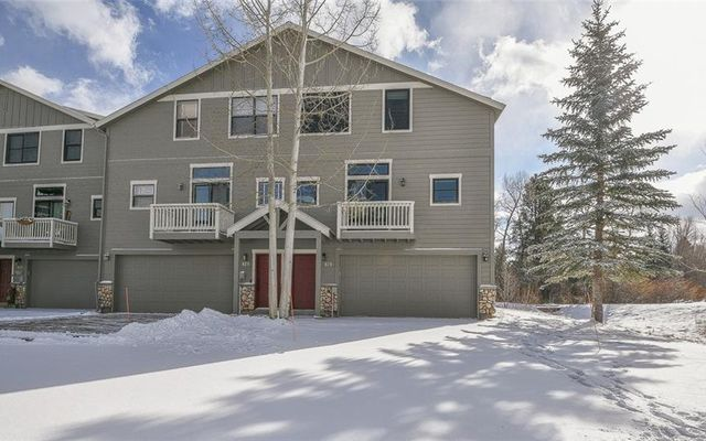 126 Mountain Vista Lane #126 SILVERTHORNE, CO 80498