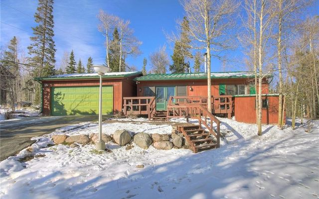 217 Royal Redbird Drive WILDERNEST, CO 80498