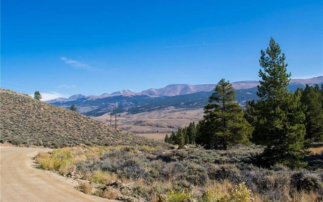 66 Peak View Drive TWIN LAKES, CO 81251