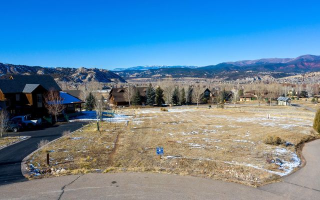 128 Callie Clark Court Eagle, CO 81631