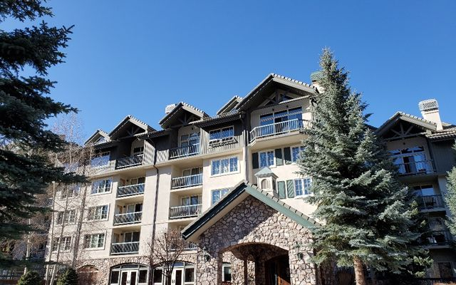 1120 Village Road #403 Beaver Creek, CO 81620