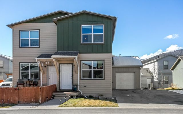 39 Brook Trout Loop Gypsum, CO 81637