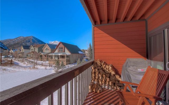 Mountain Side Condo 152 - photo 6
