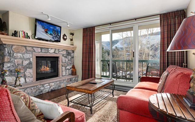 1120 Village #204 Beaver Creek, CO 81620