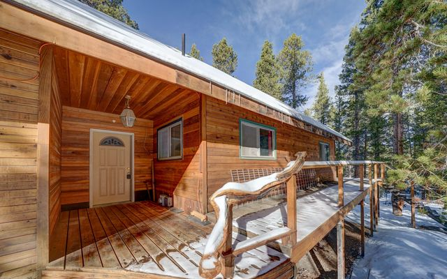1871 Garnet Street Leadville, CO 80461