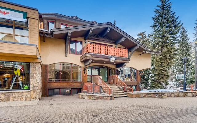 227 Bridge Street D Vail, CO 81657
