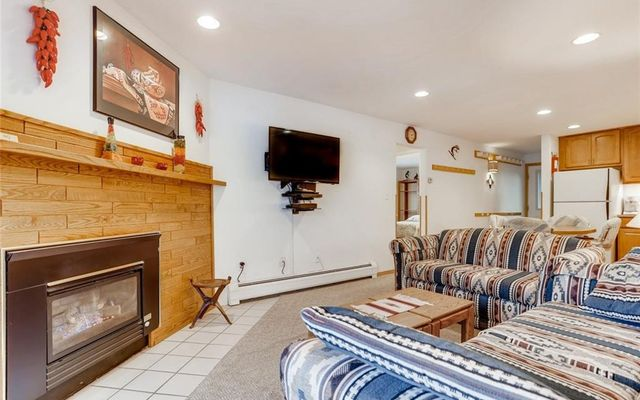Ten Mile Creek Condo 203 - photo 2
