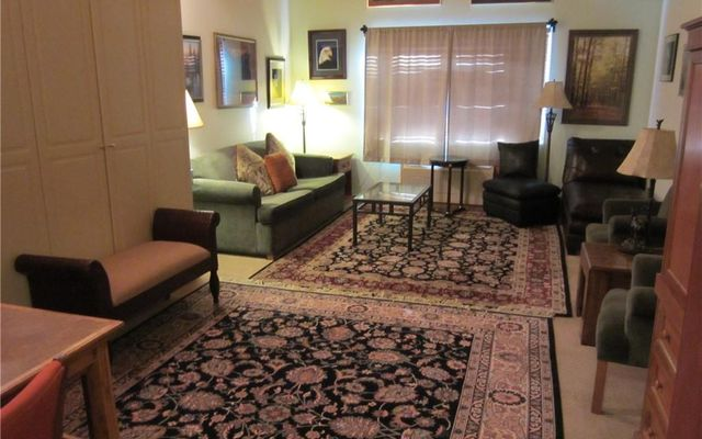 Gateway Condo 5003 - photo 1