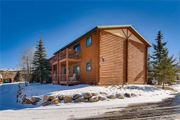 100 Cove Boulevard G DILLON, CO 80435
