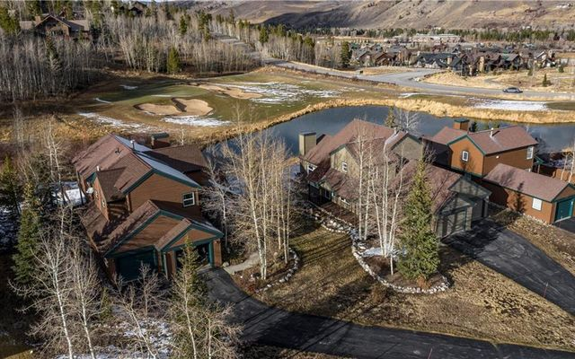 1643 N Chipmunk Lane SILVERTHORNE, CO 80498
